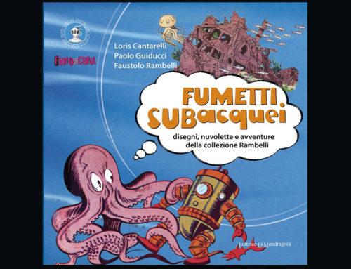 Mostra Fumetti subacquei presso il Museo della Marineria di Cesenatico