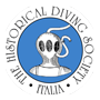 HDS ITALIA – The Historical Diving Society Logo