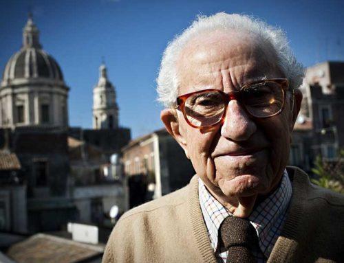 Ci ha lasciato il Socio onorario di HDS Italia Francesco Alliata Principe di Villafranca