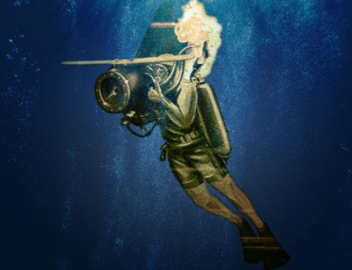 """Pubblicato il regolamento del Concorso Videosub """"Un film per un Museo"""" Trofeo Victor De Sanctis 2012"""