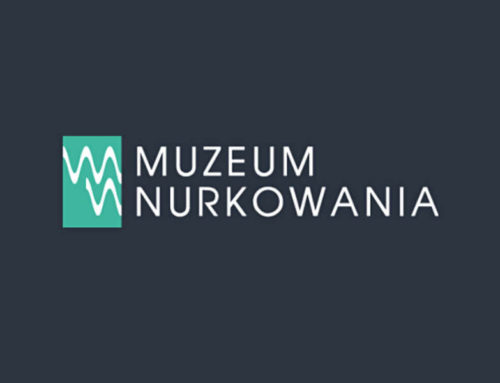 Sito del Museo Subacqueo a Varsavia