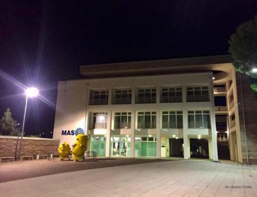Una finestra sul MAS