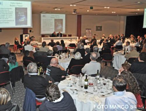 Incontri con la storia – 20 ottobre 2012 – cena conviviale con Folco Quilici