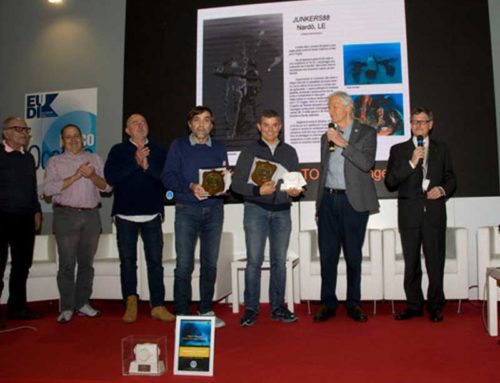 Premiazione Trofeo Andrea Ghisotti