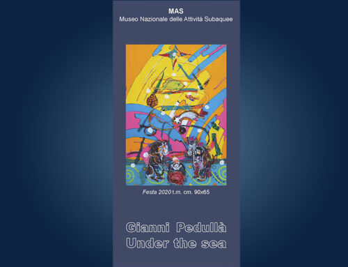 Mostra di Natale al MAS
